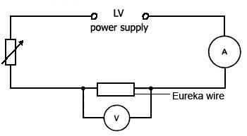 Ohm S Law additionally Cheat Sheet Electrical Wiring besides Ohms Law D 1658 also Current Voltage Resistance furthermore Charge Current Potential Difference. on ohms law circuit diagram